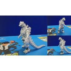 [Đồ Chơi 24/7] Mô hình Titan Mecha Godzilla 20×17 cm ( Godzilla vs. MechaGodzilla – MonsterVerse )