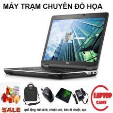 Máy ĐỒ Họa Dell E6540 Core i7 4800QM/ RAM 16G/ SSD 128G+500G/ VGA Radeon 8790M 2Gb/ 15,6inch FHD 1920*1080
