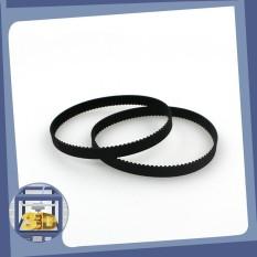 Dây Đai GT2 Vòng Kín (GT2 Timing Belt – Closed loop)