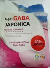 Gạo GABA JAPONICA