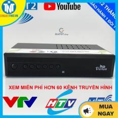 Đầu thu kỹ thuật số DVB T2 LTP STB-1406 SmartTNT.vn