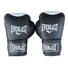 Găng đấm boxing Everlast 10oz (Đen) Binhansport