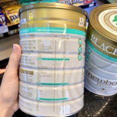Sữa Blackmores số 1 900g của Úc cho trẻ từ 0 – 6 tháng