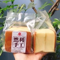 1 Bánh Bông Lan Phô Mai Đài Loan – Bánh Shougong Mông To (120G/Chiếc)