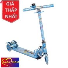 Xe trượt scooter cho bé, xe trượt trẻ em giá rẻ. Sáng Tạo Và Tăng Cường Khả Năng Vận Động Thể Dục,Thể Thao