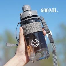Bình Đựng Nước 2L Có Vạch Báo Giờ Uống Nước – Chính Hãng TopBody – T2-BNGYM04