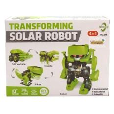 Đồ Chơi Giáo Dục STEM – Lắp Ráp Robot Khủng Long Biến Hình Chạy Bằng Năng Lượng Mặt Trời 218