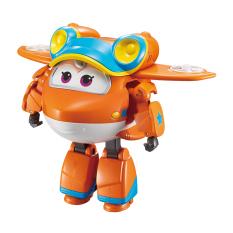 Đồ Chơi Mô Hình SUPERWINGS Đồ Chơi Robot Biến Hình Cỡ Lớn Sunny Vui Vẻ YW750230