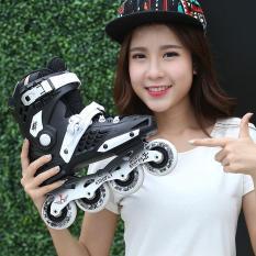 giày patin – giày có bánh trượt – giày patin giá rẻ,mua ngay giày patin LABEDA cao cấp,có khóa an toàn chắc chắn chống trẹo chân,bảo hành 1 đổi 1.