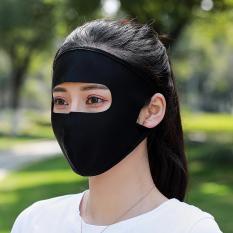 Khẩu Trang Ninja Chống Nắng, Chống Bụi, Toàn Khuôn Mặt PK20