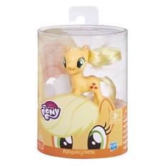 Đồ chơi Hasbro chú ngựa Apple Jack My Little Pony E5007