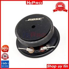 Đôi loa treble Bose HongKong xịn H2Pro 40W, 8 ôm, coil 15, loa treble giấy cao cấp tiếng đanh, sắc (tặng cặp tụ 30K)