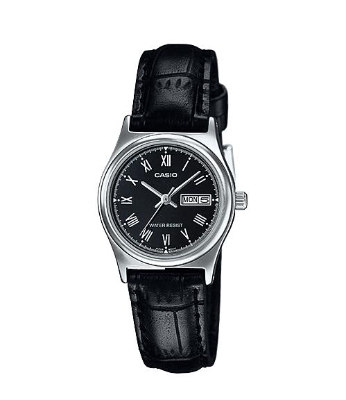 Đồng hồ nam Casio MTP-V006L-1B