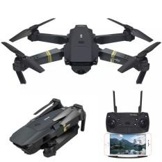 Flycam HD, Máy Bay Camera, Fly came, Flycam, Máy Bay Camera Điều Khiển Từ Xa bằng Wifi 720P, DRONE POCKET LX808 HD720, Động Cơ Mạnh Mẽ, Camera Chống Rung 4 trục, Quay Phim 4k