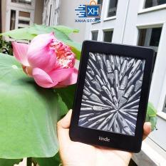 Máy đọc sách Kindle Paperwhite 3 – 7th Generation – Brand New (Kindle Paperwhite 3 e-reader 7th generation and a shockproof bag)