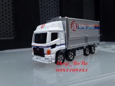 Xe mô hình Tomica Nhật Bản – Xe tải NIPPON EXPRESS