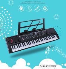 ĐÀN PIANO ĐIỆN KEYBOARD ĐÀN PIANO 61 PHÍM ĐÀN PIANO CHO NGƯỜI MỚI HỌC ĐÀN ORGAN