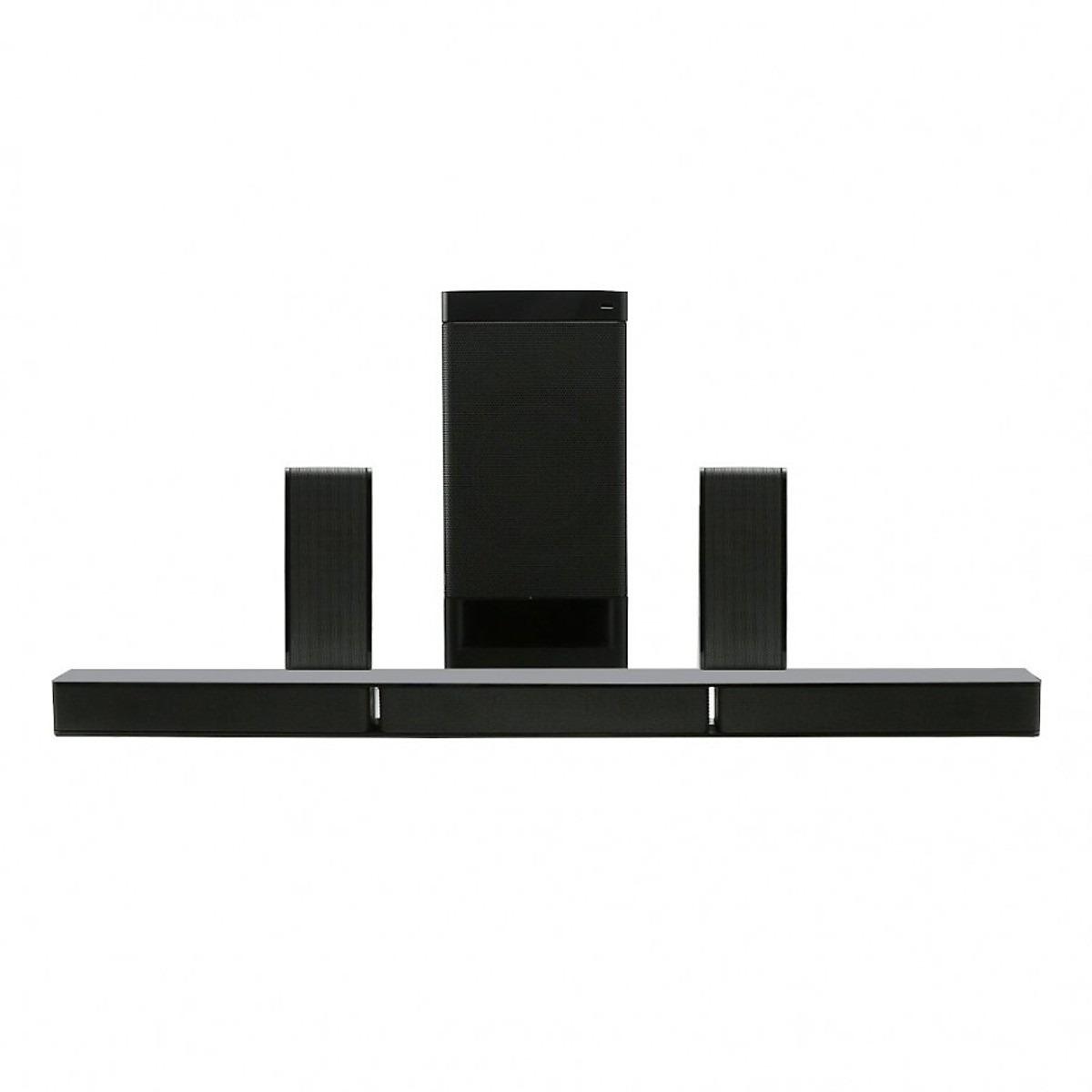 Dàn âm thanh Sony 5.1 HT-RT3 600W – Hàng chính hãng