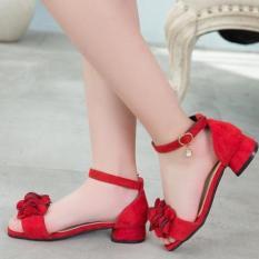 sandal Bé Gái Size 36-37