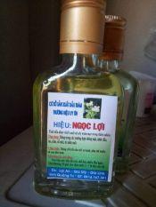 Tinh dầu tràm 100 ml