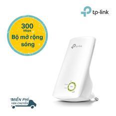 TP-Link Bộ mở rộng sóng Wifi tốc độ 300Mbs Loại bỏ điểm chết – TL-WA854RE – Hãng phân phối chính thức