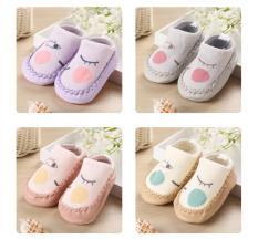 Giày tất tập đi cho bé size S12(6-14 tháng), M13(14-24 tháng)