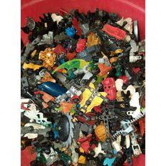 1kg non lego bio lắp ráp robot