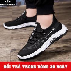 Giày Sneaker Nam Hàn Quốc Cao Cấp (Giá Siêu Sốc) – KINGSHOES (KS03)
