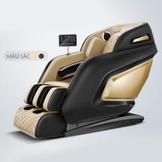 Ghế Massage- Máy Mát Xa Toàn Thân Công Nghệ 4.0, Nệm Massage Toàn Thân Cao Cấp, Ghế Massage Tự Động Đa Năng, Ghế Massage phù hợp với mọi không gian, HONA SMART