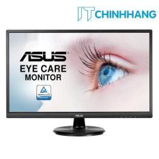 Màn hình máy tính ASUS VA249HE 23,8 inch – Hãng Phân Phối Chính Thức