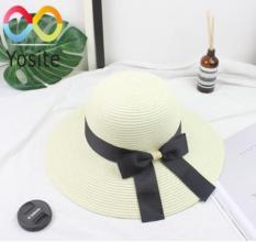 Mũ cói đi biển thời trang chống nắng