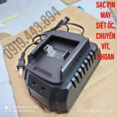 [Sạc nhanh] Sạc pin máy siết ốc Hitachii 88v, 99v, 108v, 118v loại 1