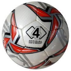 Bóng đá số 4 ASIAN CUP 2019 Tặng túi lưới kim bơm