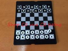 Bộ cờ vua nam châm dạng ví
