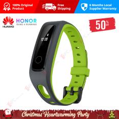 Vòng Đeo Tay Thông Minh Huawei Honor Band 4 Running Edition Theo Dõi Sức Khỏe Phiên Bản Quốc Tế
