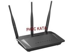 D-Link DIR-809 Bộ Phát Wifi Băng Tầng Kép Chuẩn AC750 – Chính hãng