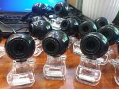 Webcam kẹp kèm Micro hình cầu siêu nét