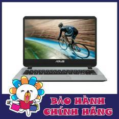 Laptop Asus X407UA-BV344T (Xám) Hãng phân phối chính thức