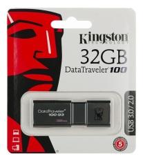 USB Kingston 32GB DataTraveler G3 – Bảo hành 5 năm !!!