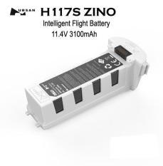 Pin flycam Hubsan Zino H117S, 11,4V, 3100Mah