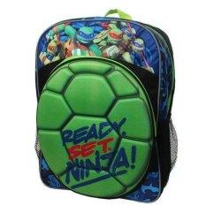 "Ba lô bé trai Nickelodeon ""Ready Set Ninja"""