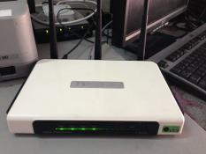 [Đã_sử_dụng] Bộ phát Wi-Fi Chuẩn N Tốc Độ 300Mbps Tplink TL-WR940N