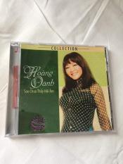 CD Sao chưa thấy hồi âm – Hoàng Oanh