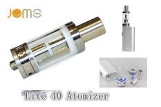 Buồng đốt, buồng chứa cho Vape – Shisha thuốc la; điện tử Jomo 50W, dùng chung cho các loại thân máy thuốc la; điện tử dùng tank