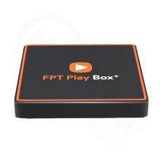 """FPT PLAY BOX+ 2020 (New) + Model S550 """"Hàng Chính Hãng FPT"""" Tặng chuột không dây"""