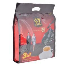 Commbo 2 túi Cà phê sữa G7 3in1 Trung Nguyên (50 Gói)