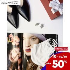 Set 5 khẩu trang vải – 20Again
