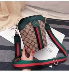 Túi đeo chéo nữ kiểu dáng Hàn Quốc ( nhập quảng châu)