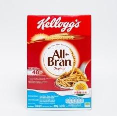 Combo 3 Ngũ Cốc Dinh Dưỡng Kellogg's All Bran 315g