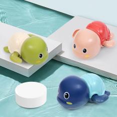 Đồ chơi nhà tắm Rùa biển biết bơi đồ chơi lên dây cót đồ chơi trong nhà cho bé đồ chơi dưới nước IW-ĐC023